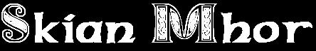Skian Mhor logo